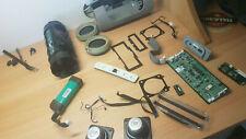 ORIGINAL JBL Charge 3 Parts Main Board/Speaker/Battery/Charging AUX Port etc.
