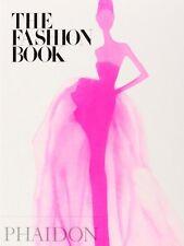 The Fashion Book by Alice Mackrell, Beth Hancock & Hettie Judah (Paperback Book)