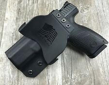 OWB PADDLE Holster CZ P10-C Kydex Retention SDH Swift Draw Holsters