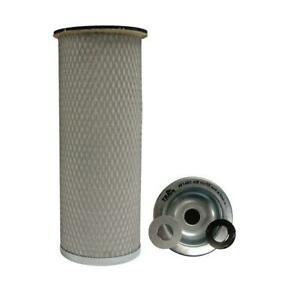 Air Filter Fits Massey Ferguson Tractor 383 Others - 3515587M1 3595501M1