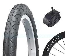Bicycle Tyre Bike Tire - BMX / Freestyle - 12 ¼ x 2 ¼ - With Schrader Tube