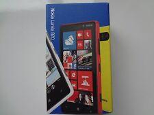 Nokia Lumia 820 - 8GB - Red (Unlocked) Smartphone