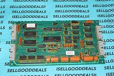 Woodman E-8031A Interface Board E8031A