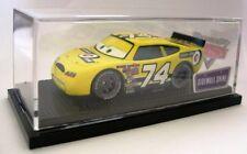 Disney Pixar Cars  SIDEWALL SHINE  Promo Very Rare Over 100 Cars Listed UK !!