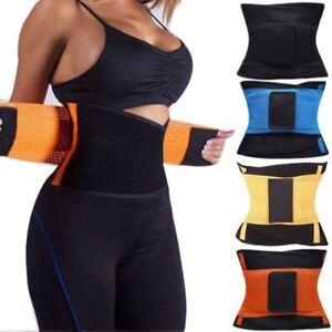Adjustable Back Support Lumbar Belt Bad Posture Corrector Back Pain Relief S-3XL