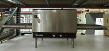 Lincoln Impinger 1302 Commercial Electric Countertop Conveyor Oven