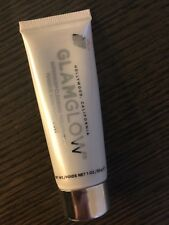 GlamGlow Supermud Clearing Treatment Mask 30g tube New & Sealed