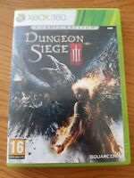 Dungeon Siege 3 Nordic Edition Xbox 360 Game