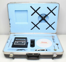 Shortridge Instruments Adm-860 Airdata Multimeter Electronic Micromanometer