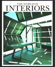 THE WORLD OF INTERIORS December 2002