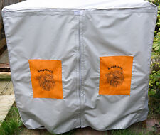 Dog Show Trolley / Cage Cover - Personalised