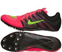 sports shoes f0566 62c7d Nike Zoom Ja Fly 2 Spikes Running Shoes 13 Hyper Punch Black 705373-603
