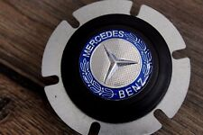 Mercedes Benz Badge Horn Button Fits MOMO Steering wheel