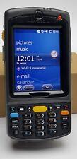 Motorola MC75A MC75A0-PY0SWRQA9WR Mobile Handheld 1D Barcode Scanner - PDA