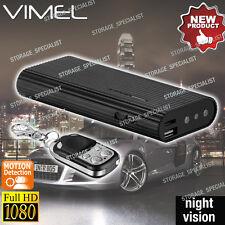 Anti Theft Camera Security Device Video Wireless Surveillance Cam No SPY hidden