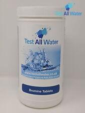 Spa Bromine Tablets