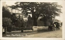 Bagshot. The Cedars # 1624.