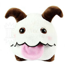 LEAGUE OF LEGENDS PORO 18 CM PELUCHE plush lol teemo doll pupazzo cosplay sad