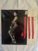"JODY WATLEY-Real Love- 12"" Vinyl Record LP - EX"