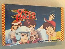 SPEED RACER FACTORY SEALED WAX BOX CARDS CARD 36 PACKS PRIME TIME 1993