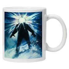 More details for the thing classic movie personalised printed coffee tea drinks mug cup gift