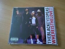 The Black Eyed Peas - Where Is The Love? (2003)