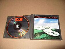 Barclay James Harvest - Live Tapes (Live Recording, 2 cd year is 1984 Box Set
