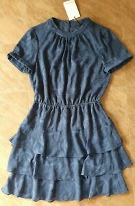 BNWT Rodeo Show Milo Mini Dress!! Size 10!! Rrp $249!!