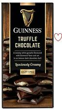 Truffle Guinness Chocolate Bar 90g