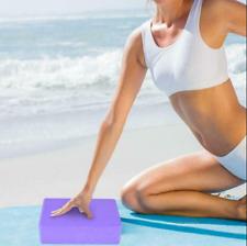 Fitness Yoga Bloc de mousse Brico Pilates Outils Gym Exercise