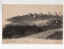 ROTHENEUF - Le Val - La Pointe  (J2047)
