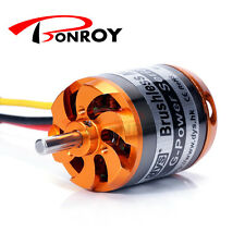 DYS Brushless Motor 900KV D3548 for Remote Control Fixed Wing Aircraft Airplane
