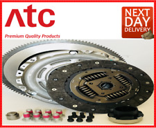 BMW 1, 3, 5, X1 & X3 Series 320d Clutch Kit and Solid Mass Flywheel 2004 to 2013