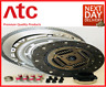 FLYWHEEL AND CLUTCH KIT FOR BMW 1 SERIES HATCHBACK 118 D 116 D 120 D 06 to 2011
