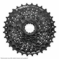 Shimano Altus CS-HG31 8-Speed Bicycle Bike Cassette Sprocket Hyperglide - 11-32T