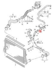 TTS023 TRIDON WATER TEMP FOR Ford F150 05//87-06//90 4.9L Windsor Petrol OHV