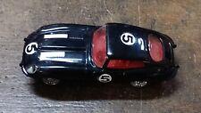 STROMBECKER 1/32 BLACK RACING SLOT CAR