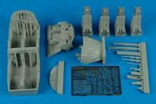AIRES 4485 ICAP-2 Cockpit Set for Kinetic Kit EA-6B Prowler Early Vers. in 1:48