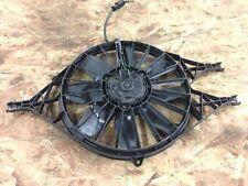 2000 dodge dakota cooling fan 3.9L 1997-2000