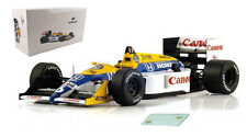 SPARK 18S118 williams FW11B Japon CHAMPION du MONDE 1987-Nelson Piquet échelle 1/18