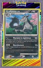 Grahyena  - DP6:Eveil des Legendes - 66/146 - Carte Pokemon Neuve Française