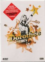 DOROTHEE .... 4 CONCERTS A BERCY .... COFFRET 4 DVD