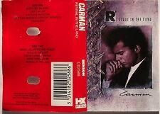 Carman - Revival In The Land - Cassette