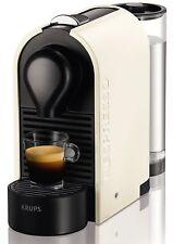 ** SUPERBE ** Krups Nespresso U XN2501 Machine à café/Maker-Blanc