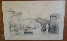 al miglior offerente - Litografia(1) Wilhelm Hermes Berlin 22X14,4 cm 150.6
