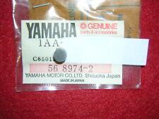 Yamaha FZ750 Valve Adjusting Pad. 2.25. Genuine Yamaha. New B49H