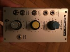 STG Post-Lawsuit Low Pass Filter Eurorack not Doepfer not Arp