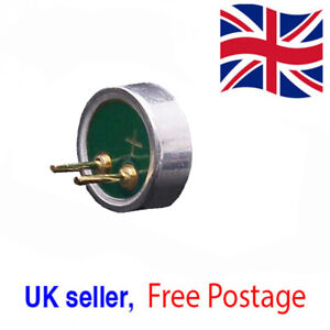 6mm x 2.2mm Capacitive Electret Microphone 52DB Sensitivity Genuine UK Seller