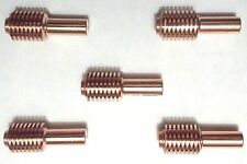 10 pcs 220669 FITS Hypertherm powermax 45 Electrodes Aftermarket ships Today