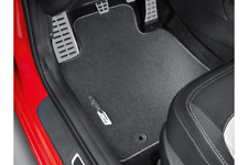 Genuine Kia Cee'd GT Line 2013 onwards Carpet Floor Mats - Velour # A2143ADE10GL